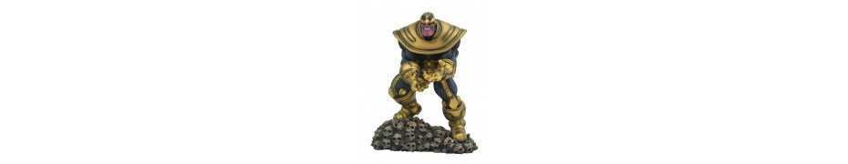 Figura Marvel Comic Gallery - Diorama Thanos