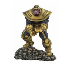 Figurine Marvel Comic Gallery - Diorama Thanos