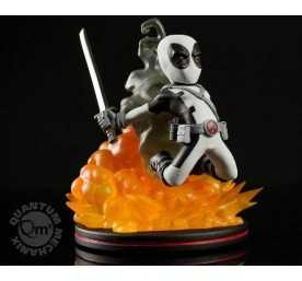 Figurine Marvel - Q-Fig Deadpool X-Force Variant LC Exclusive