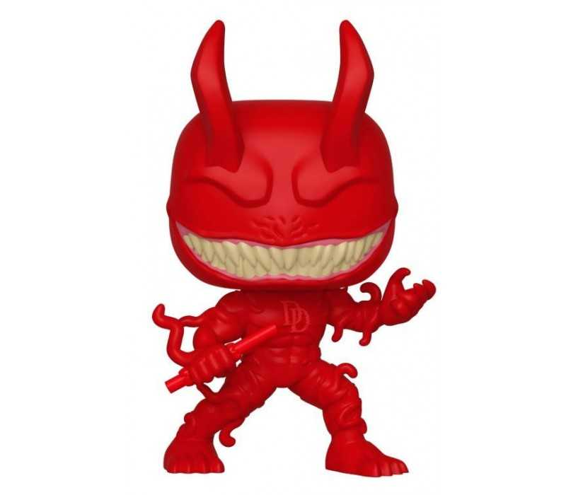 Figurine Marvel - Venom Daredevil Pop!