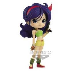 Figurine en PVC Banpresto Dragon Ball - Q Posket Lunch Version A