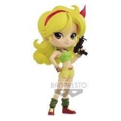 Figurine en PVC Banpresto Dragon Ball - Q Posket Lunch Version B