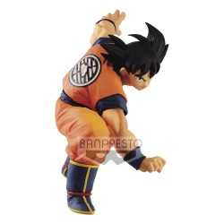 Figurine en PVC Banpresto Dragon Ball Super - Son Goku Fes! Vol. 14 Son Goku
