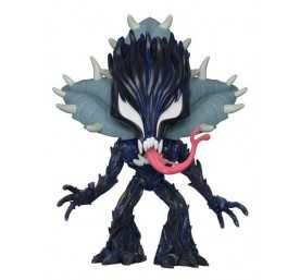 Figurine Marvel - Venom Groot Pop!