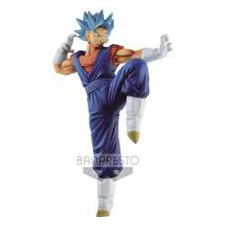 Figurine en PVC Banpresto Dragon Ball Super - Son Goku Fes! Vol. 14 Super Saiyan God Super Saiyan Vegito