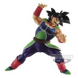 Figurine en PVC Banpresto Dragon Ball Super - Chosenshi Retsuden II Vol. 5 Bardock