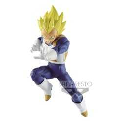 Figurine en PVC Banpresto Dragon Ball Super - Chosenshi Retsuden II Vol. 5 Super Saiyan Vegeta
