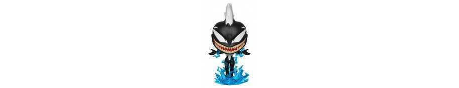 Figura Marvel - Venom Storm Pop!