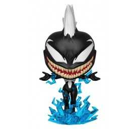 Figurine Marvel - Venom Storm Pop!