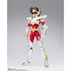 Saint Seiya - Myth Cloth Ex Pegasus Seiya (Final Bronze Cloth) Tamashii Nations PVC and metal articulated figure