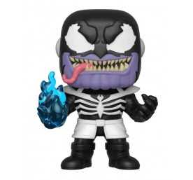 Figura Marvel - Venom Thanos Pop!