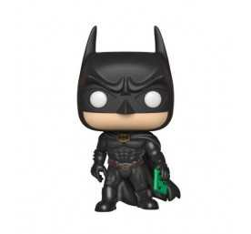 Figurine DC Comics Batman 80th - Batman (1995) POP!