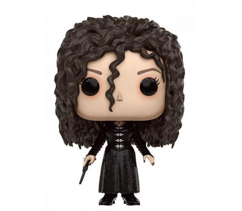 Harry Potter - Bellatrix Lestrange POP! figure