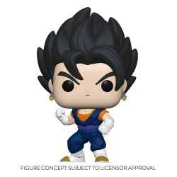 Figura Funko Dragon Ball Z - Vegito POP!