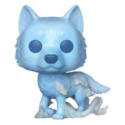 Figurine Funko Harry Potter - Patronus Remus Lupin POP!