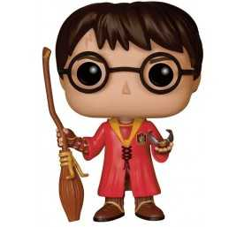 Harry Potter - Harry Potter Quidditch POP! figure