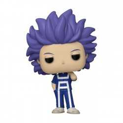 Figura Funko My Hero Academia - Hitoshi Shinso POP!