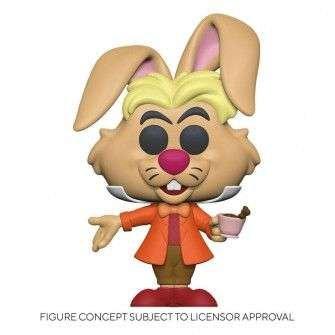 Disney Alice in Wonderland - March Hare POP! Funko figure