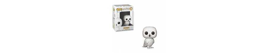 Figura Harry Potter - Hedwig POP!