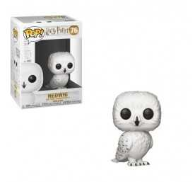 Harry Potter - Hedwig POP! figure
