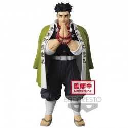 Kimetsu No Yaiba: Demon Slayer - Gyomei Himejima Vol. 16 Banpresto figure