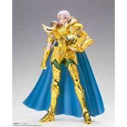 Saint Seiya - Myth Cloth Ex Aries Mu Revival Tamashii Nations figure