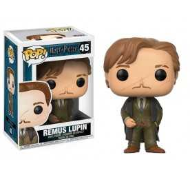 Figurine Harry Potter - Remus Lupin POP!