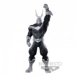 My Hero Academia - BWCF Modeling Academy Super Master Stars The All Might (The Tones) Banpresto figure