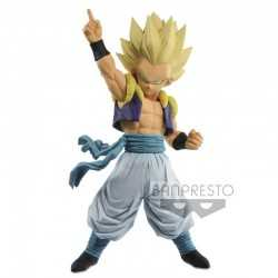 Figurine Banpresto Dragon Ball Legends - Collab Gotenks