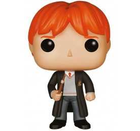 Figurine Harry Potter - Ron Weasley POP!