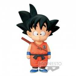 Figurine Banpresto Dragon Ball - Dragon Ball Collection Vol. 3 Son Goku