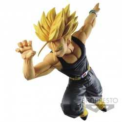 Figurine Banpresto Dragon Ball Z - Match Makers Super Saiyan Trunks