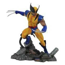 Marvel - Marvel Gallery Vs Wolverine Funko figure