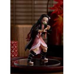 Demon Slayer: Kimetsu no Yaiba - Pop Up Parade Nezuko Kamado Good Smile Company figure