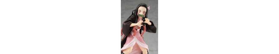 Demon Slayer: Kimetsu no Yaiba - Pop Up Parade Nezuko Kamado Good Smile Company figure 7