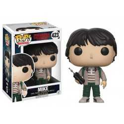 Figura Funko Stranger Things - Mike POP!