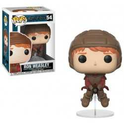 Figura Funko Harry Potter - Ron Weasley POP