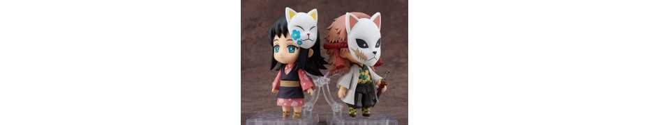 Kimetsu no Yaiba: Demon Slayer - Nendoroid Makomo Good Smile Company figure 5