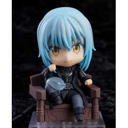 That Time I Got Reincarnated as a Slime - Nendoroid Rimuru Demon Lord Ver. Good Smile Company figure