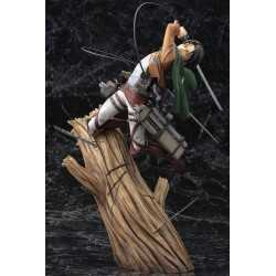 Attack on Titan - ARTFXJ 1/8 Levi Renewal Package Ver. Kotobukiya figure