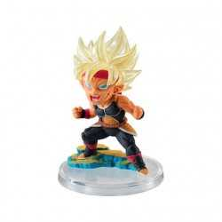 Dragon Ball Super - Gashapon Ultimate Grade The Best 01 Super Saiyan Bardock Bandai figure