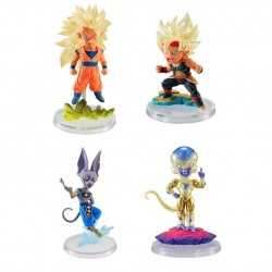 Dragon Ball Super - Gashapon Ultimate Grade The Best 01 Beerus Bandai Figure 2