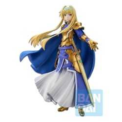 Sword Art Online - Ichibansho Alice Integrity Knight (Final Chapter) Banpresto figure