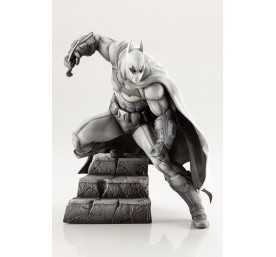 DC Comics - ARTFX+ Batman Arkham Series 10th Anniversary figure 8
