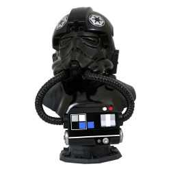 Busto Gentle Giant Star Wars - Legends in 3D Tie Pilot