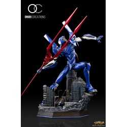 Figura Oniri Neon Genesis Evangelion - Eva-00 — Through Outer Space