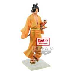 Figura Banpresto One Piece - A Piece Of Dream 2 Vol. 1 Ace