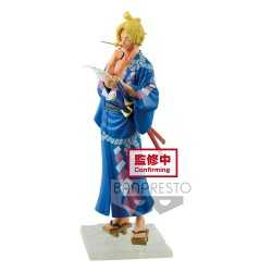 Figura Banpresto One Piece - A Piece Of Dream 2 Vol. 2 Sabo