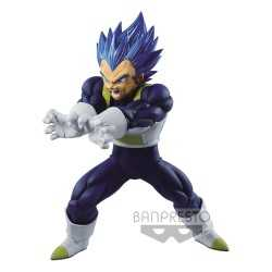 Figurine Banpresto Dragon Ball Super - Maximatic The Vegeta I