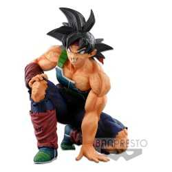 Figurine Banpresto Dragon Ball Super - BWFC 3 Super Master Stars Piece The Bardock The Brush